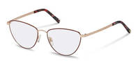 rocco by Rodenstock-Monture de correction-RR216-darkred/rosegold