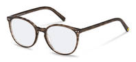 rocco by Rodenstock-Monture de correction-RR450-brownstructured