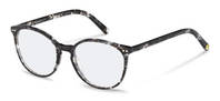 rocco by Rodenstock-Monture de correction-RR450-blackstructured