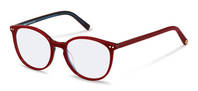 rocco by Rodenstock-Monture de correction-RR450-redlayered