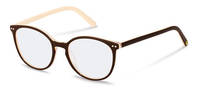 rocco by Rodenstock-Monture de correction-RR450-brownbeigelayered
