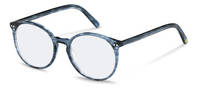 rocco by Rodenstock-Monture de correction-RR451-bluestructured