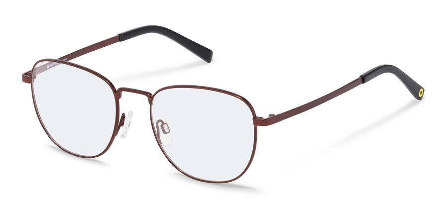 Rodenstock Capsule Collection-Korrektionsfassung-RR222-darkred/black