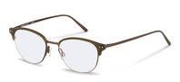 Rodenstock-Monture de correction-R7083-brown/olive