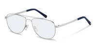rocco by Rodenstock-Monture de correction-RR213-silver/blue