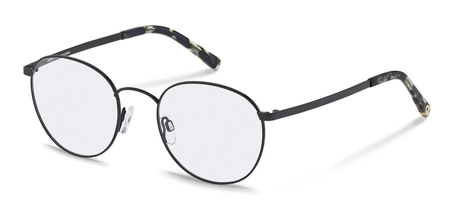 Rodenstock Capsule Collection-Korrektionsfassung-RR215-black/havana
