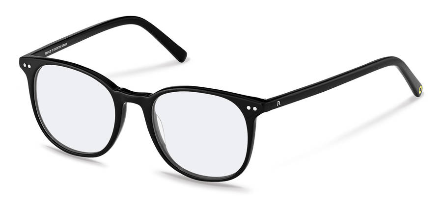 Rodenstock Capsule Collection-Korrektionsfassung-RR419-black