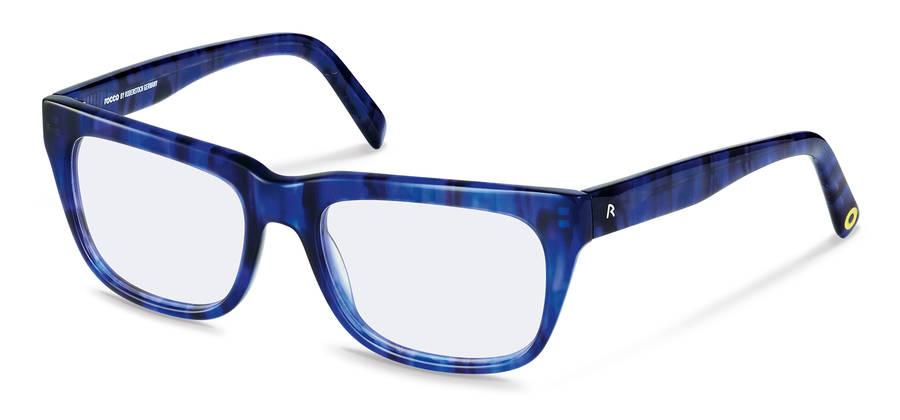 Rocco by Rodenstock Brille » RR414«, blau, D - blau