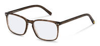 rocco by Rodenstock-Monture de correction-RR448-brownstructured