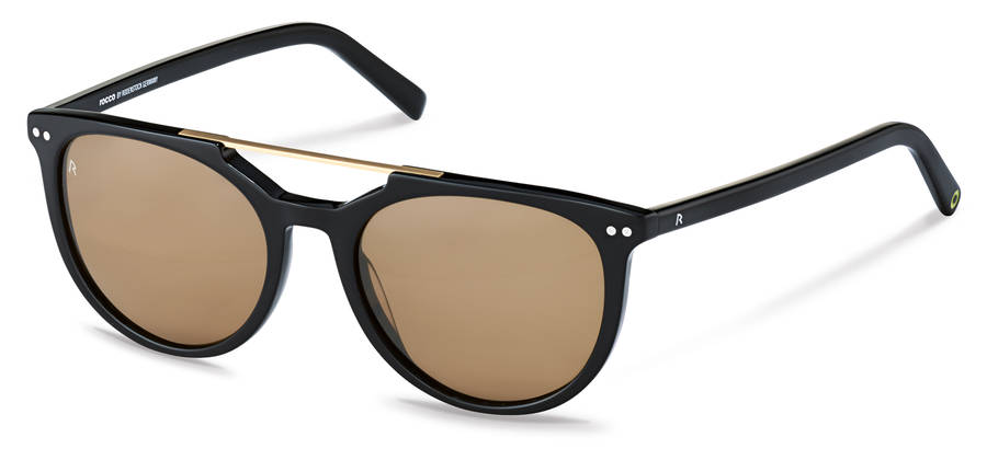 Rodenstock Capsule Collection-Sonnenbrille-RR329-black