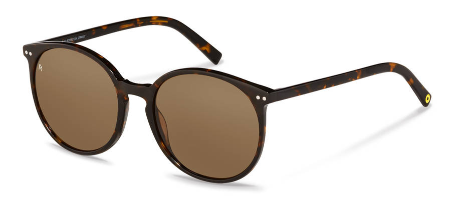 Rodenstock Capsule Collection-Sonnenbrille-RR333-darkhavana