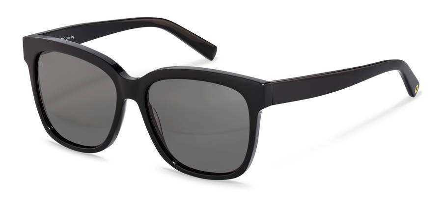Rodenstock Capsule Collection-Sonnenbrille-RR337-black