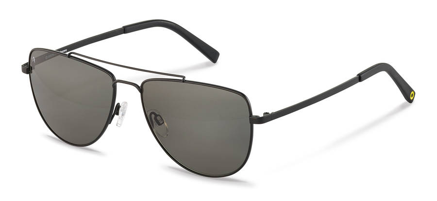Rodenstock Capsule Collection-Sonnenbrille-RR105-black