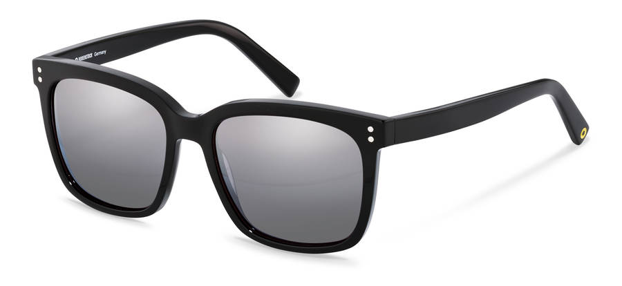 Rodenstock Capsule Collection-Sonnenbrille-RR338-black