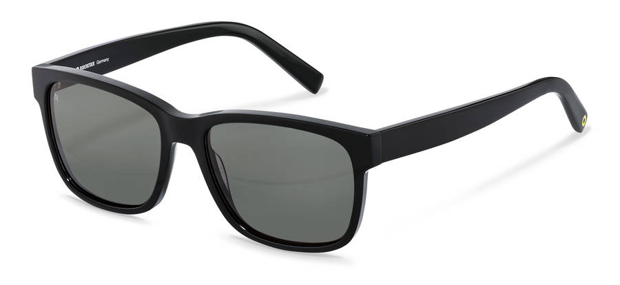 Rodenstock Capsule Collection-Sonnenbrille-RR339-black