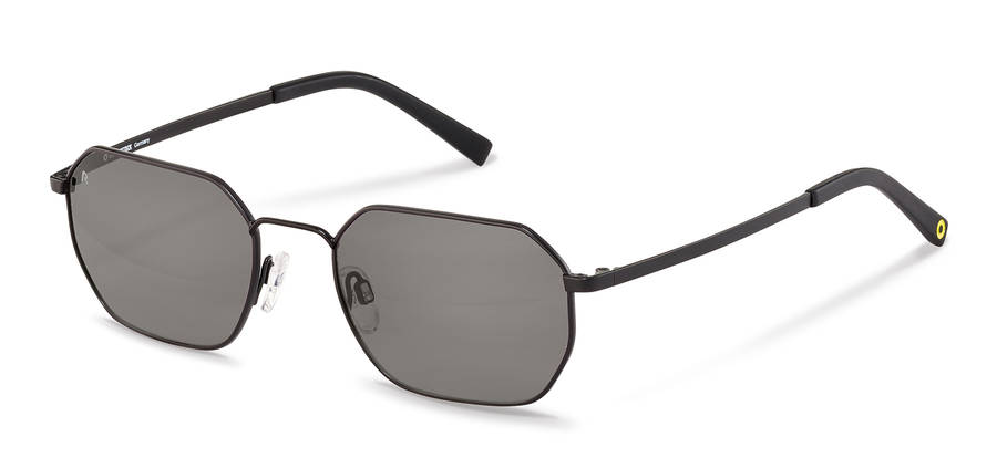 Rodenstock Capsule Collection-Sonnenbrille-RR107-black